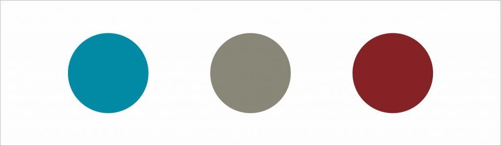 Logodesign kläcks Farben all2design Laura Friedrich