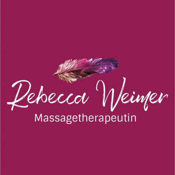 Entwicklung eines Logodesigns für eine Massagepraxis