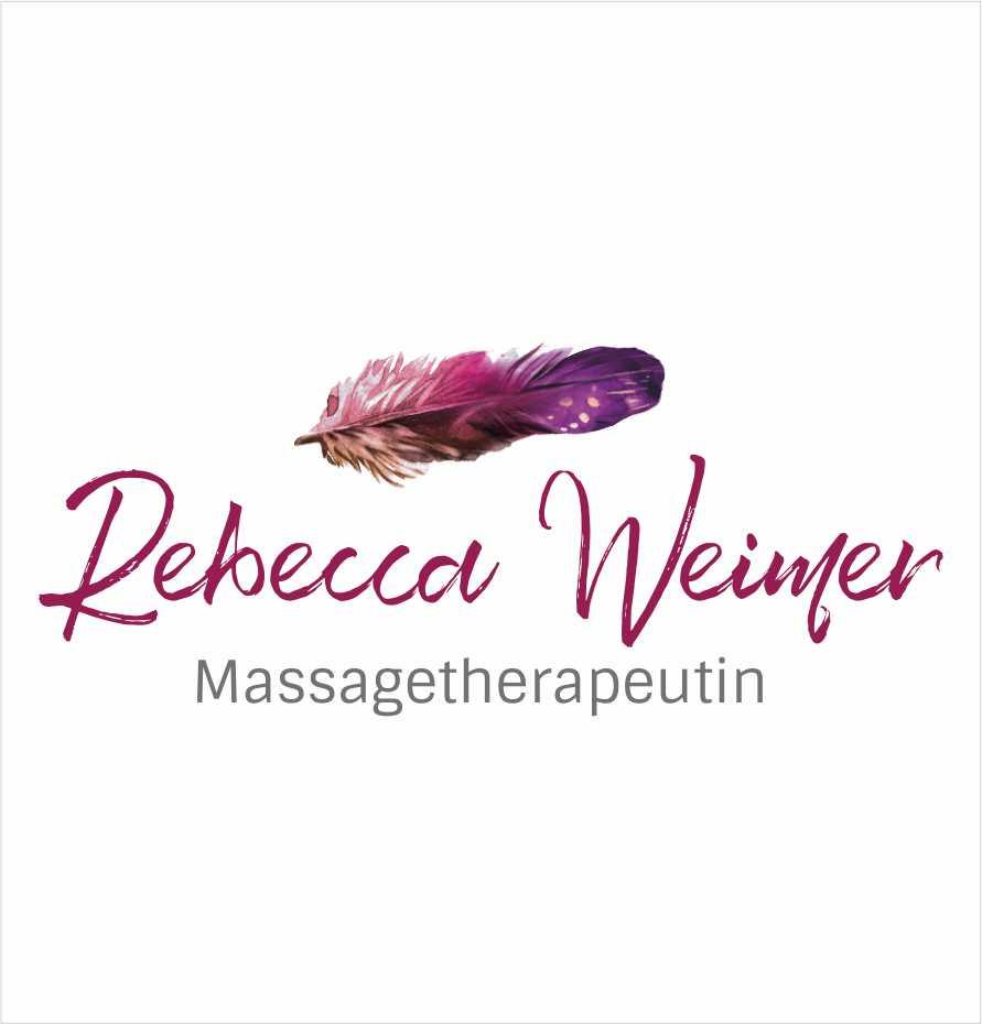 all2design Start up Logodesign Logo Massagetherapeutin