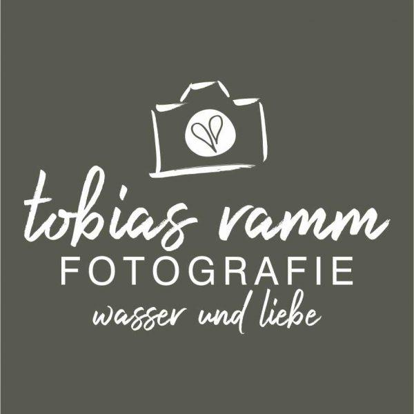 Logodesign für Fotografie Tobias Ramm