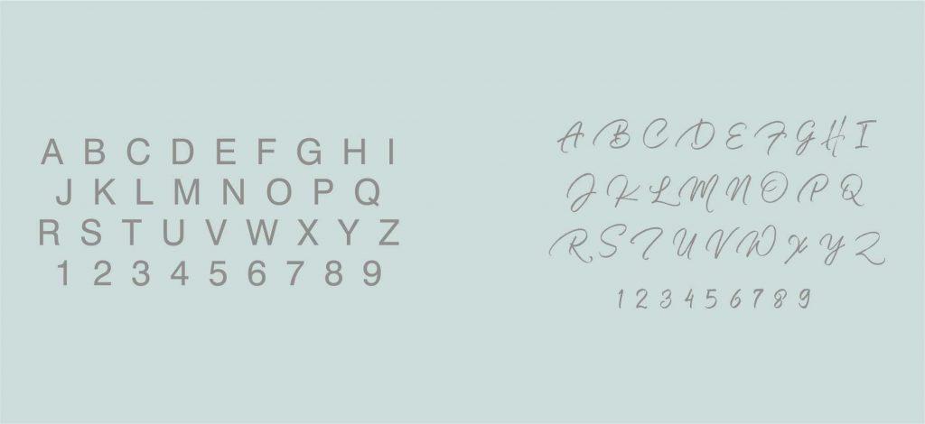 all2design Logodesign schriften typografie fotografie tobias ramm