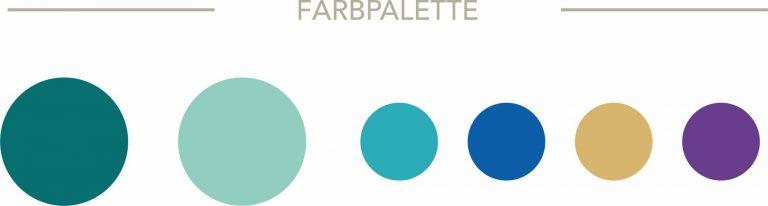 Farben Kosmetik Logo