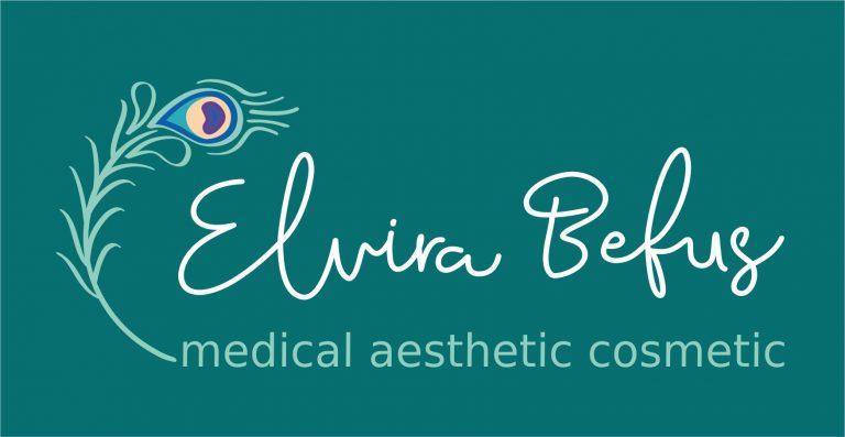Kosmetik Logo Kosmetikerin und Kosmetikstudio
