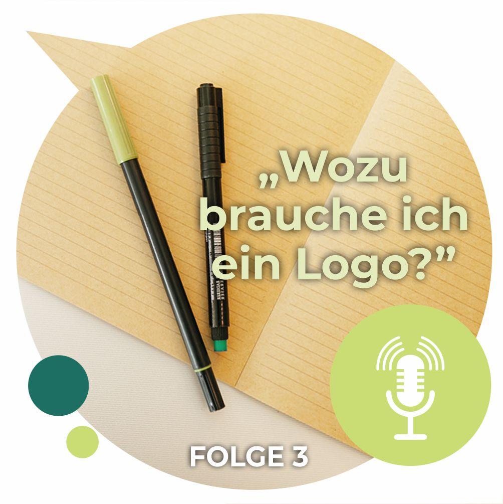 Gründe für ein professionelles Logodesign mit Workbooks für Selbstständige