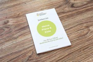 Ziele und Jahres- und Businessplanung für Selbstständige 2020