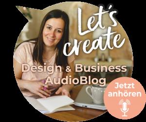 IG_Audio Blog Podcast Design Business